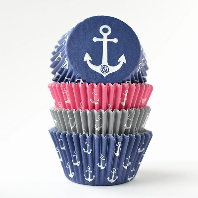 Anchor greaseproof cupcake liners