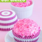 copycat snoball, snowball cupcakes graphic