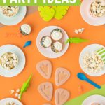 Roarsome dinosaur party ideas in a flash