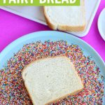 How to make fairy bread graphic