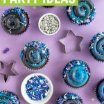 space themed party ideas - galaxy party supplies