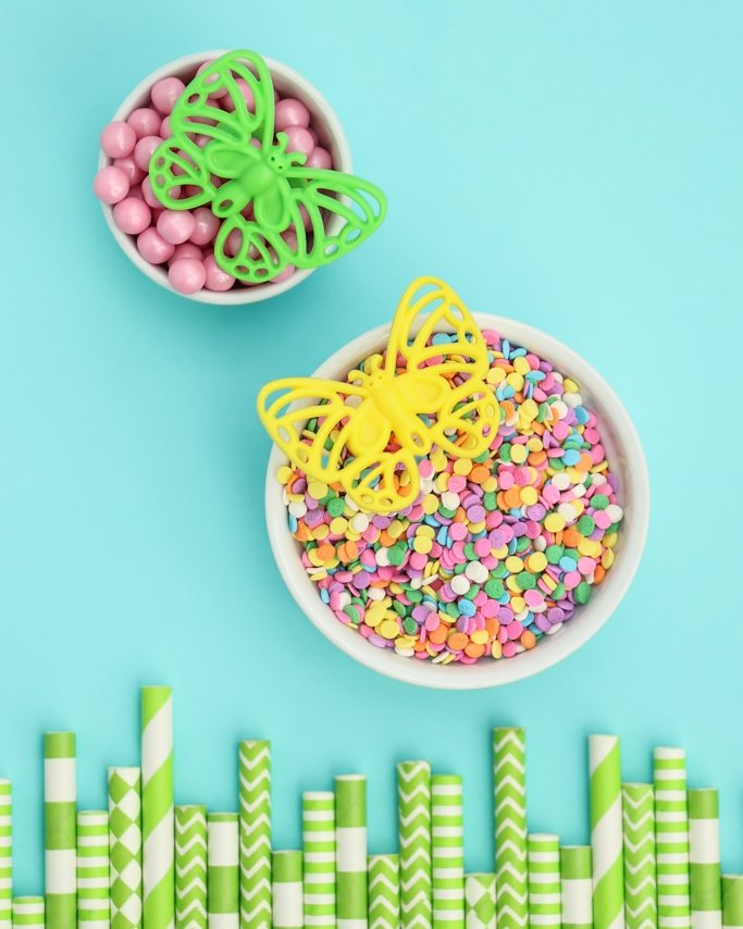 Easter Party Supplies - Easter Sprinkles