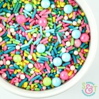 Sweet Sprinkles Mix: Tropic Like It's Hot